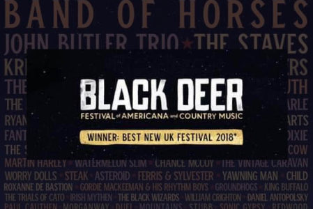 Black Deer Festival (UK)
