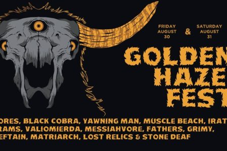 Golden Haze Fest